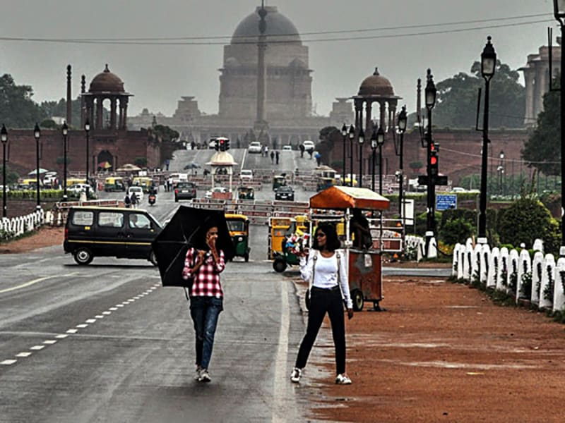 Delhi: AQI likely to be very bad today, may deteriorate further