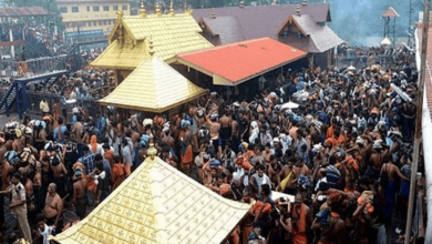 Photo of Sabarimala Temple all set to open