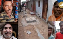 Residents of yakutpura facing civic problems