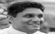 SL prez polls: Sajith seeks support of expatriates