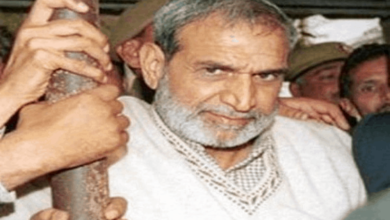 Photo of Losing weight is not illness, SC tells Sajjan Kumar