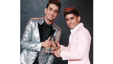 Hyderabadi youth Salman Zaidi wins MTV reality show
