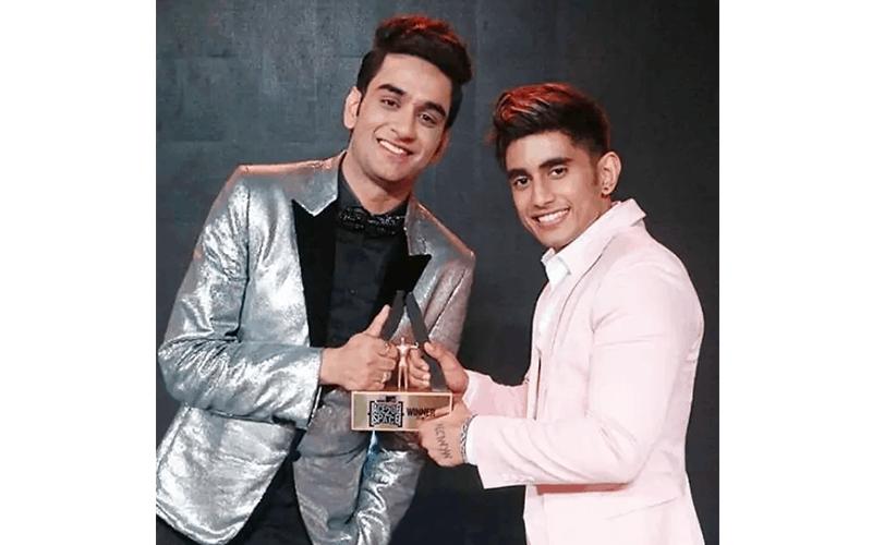 Hyderabadi youth Salman Zaidi wins MTV reality show