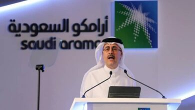 Photo of Saudi Aramco to sell 1.5 pc of shares on local stock exchange