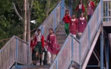 Schools, colleges reopen in Jammu