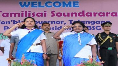 Photo of Will take Bharat Scouts and Guides to new heights:  Kavitha