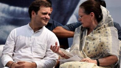 Photo of Sonia, Rahul to address rally after 10-day protest
