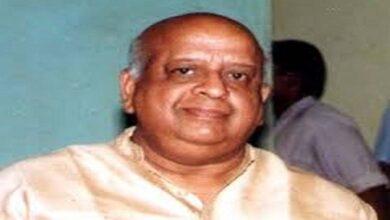 Photo of Former CEC TN Seshan dies following cardiac arrest in Chennai