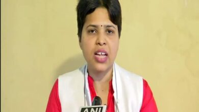 Photo of Activist Trupti Desai welcomes SC's decision on Sabarimala issue
