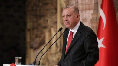 Photo of Turkey threatens to 'look elsewhere' if F-35 dispute continues