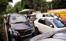 Bihar govt prohibits plying of 15-year-old vehicles
