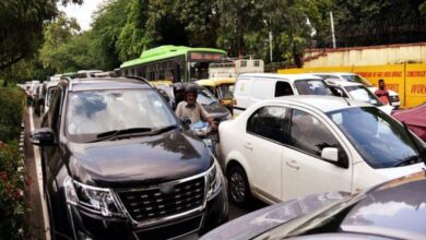 Bihar govt prohibits plying of 15-year-old vehicles
