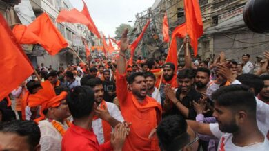 Photo of VHP to continue Ram movement even after temple