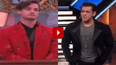 Photo of Bigg Boss: Salman Khan threatens Asim Riaz