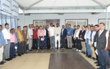 Civic body from Varanasi visits GHMC headquarters in Hyderabad