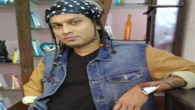 Photo of Assam: Singer Zubeen Garg joins protest against CAA