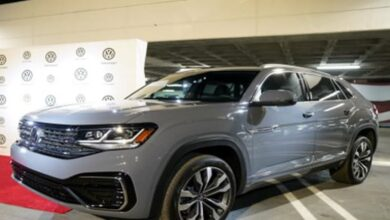 Photo of Australia fines Volkswagen US$86 mn over 'dieselgate'