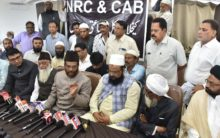 Muslims to spearhead anti NRC/CAA campaigns and nationwide boycott
