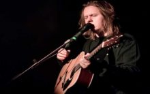 Lewis Capaldi cancels UK musical tour over health issues