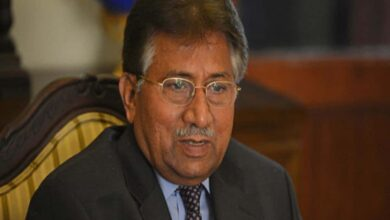 Photo of Pervez Musharraf challenges death sentence