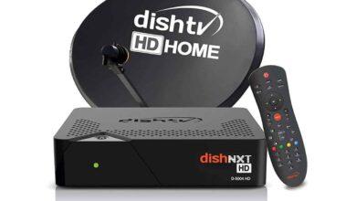 Photo of Dish TV India introduces 'Orbit'