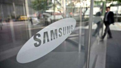Photo of Samsung chairman jailed for union sabotage