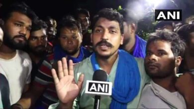 Photo of Why's PM not listening to Shaheen Bagh's man ki baat: Azad