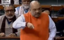 India can never be Muslim free: Amit Shah