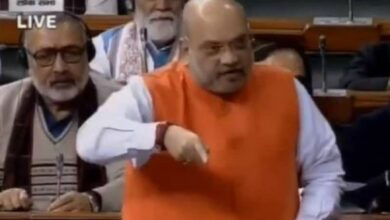 Photo of Citizenship Bill tabled in LS amid Opposition flak