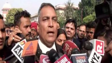 Photo of Nirbhaya rape convict's lawyer to file curative petition by soon