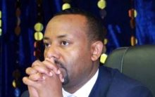 Ethiopia PM Abiy urges unity as he collects Nobel Peace Prize