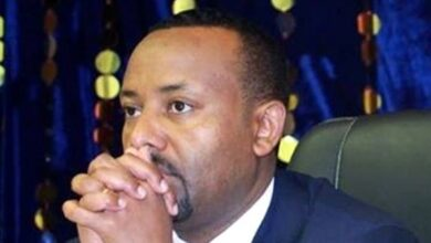 Photo of Ethiopia PM Abiy urges unity as he collects Nobel Peace Prize