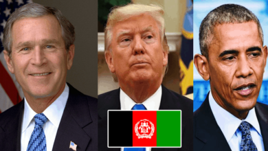 Photo of US wants to deny failure in Afghanistan, says report