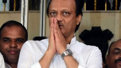 Photo of ACB gives clean chit to Ajit Pawar in Vidarbha Irrigation scam