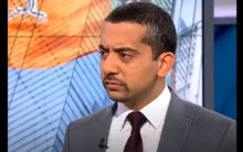 Southwest Airlines leaves Al-Jazeera journo wife 'in tears'