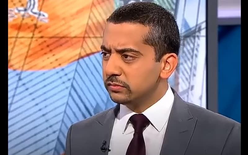 Southwest Airlines lefts wife of Al-Jazeera journo 'in tears'