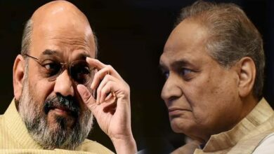 Photo of People are afraid to criticize govt: Industrialist Bajaj to Shah