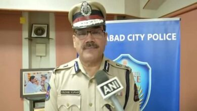 Photo of Crimes in Hyderabad reduced by 3 pc in 2019: Police