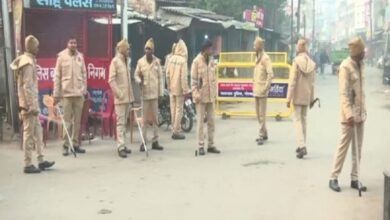 Photo of Anti-CAA protests: Section 144 imposed in Gorakhpur