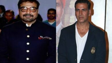 Photo of Akshay Kumar called 'spineless'; Anurag Kashyap agrees
