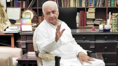 Photo of Ready for talks with protesters: Kerala Governor