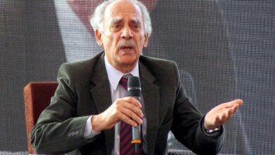 Photo of Former union minister Arun Shourie hospitalised