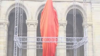 Photo of Preparations underway for unveiling Vajpayee's statue by PM Modi