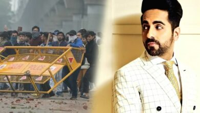Photo of Govt either appeases Muslims or makes them insecure: Ayushmann