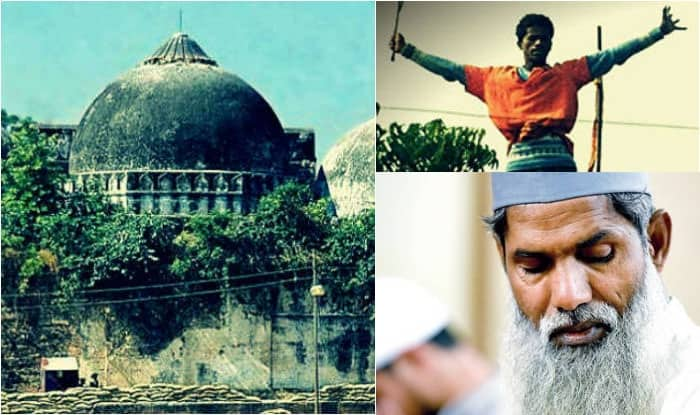 Reverted Muslim Amir is building a mosque in Hyderabad