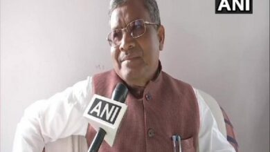 Photo of Results are not as per our expectations: JVM(P) leader Babulal