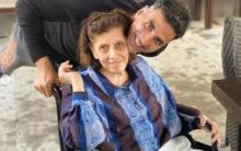Mumbai: Dimple Kapadia's mother passes away