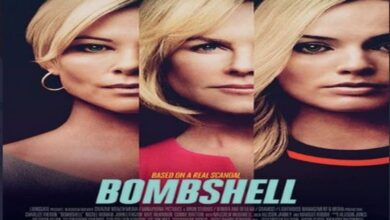 Photo of Jay Roach's 'Bombshell' confirmed for a January release in India