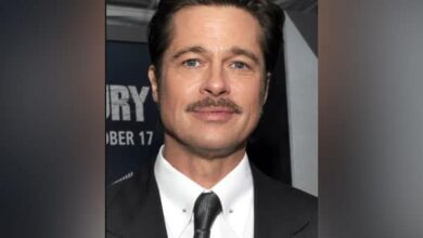 Photo of None of it is true: Brad Pitt on dating rumours