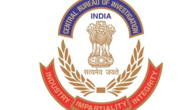 Photo of CBI raids 13 places in J-K, NCR in arm licence case